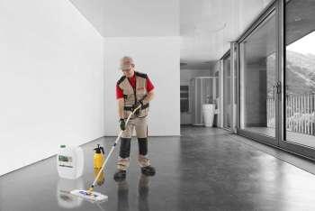 литиевые пропитки для бетона