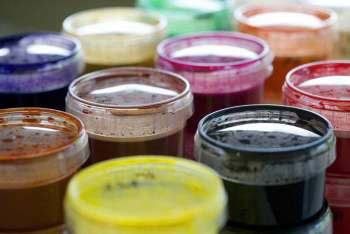 Ваш экологичный дом с красками Teknos