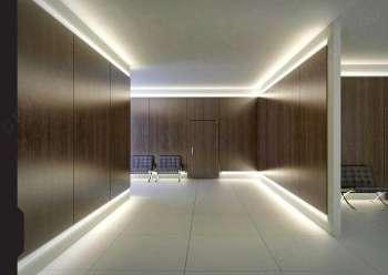 освещение интерьера светодиодами