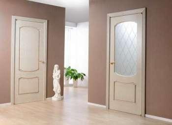 Мезонитовые двери