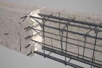 способы восстановления бетонных конструкций