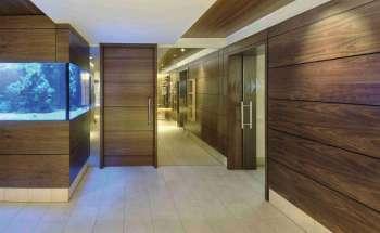 Преимущества и виды деревянных облицовочных панелей