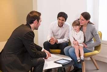 Как купить квартиру с помощью риэлтора