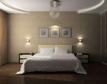 Отделка спальни: самые интересные варианты
