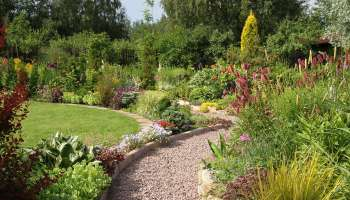 Красивый сад своими руками – инструкция для новичков