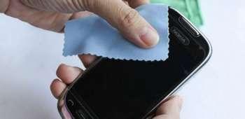 Как ухаживать за мобильным телефоном