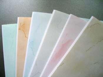 Несертифицированные пластиковые панели - источник ядовитых испарений