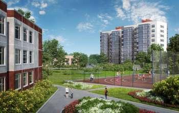 При выборе квартиры важна инфраструктура района