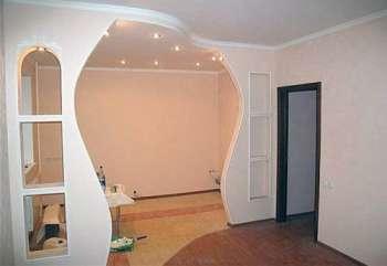 Профессионалы советуют, как лучше оформить арку в доме