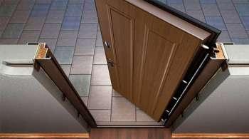 Входные и межкомнатные двери по доступной цене