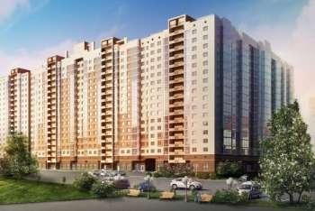 «Интергал-Буд» – надежные квартиры с новыми проектами